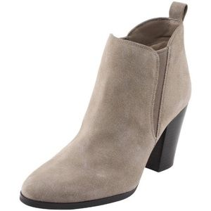 Michael Kors Brandy Suede Boots NWT
